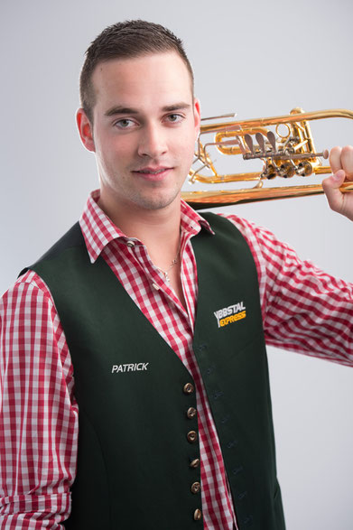 Patrick Wentner